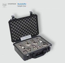 Cromox Lifting – Zawiesia łańcuchowe i akcesoria